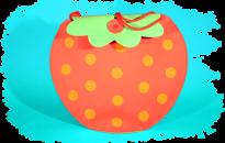 borsa-fragola